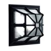 Elstead Chapel CP12 Exterior Ceiling/Wall Flush Mount